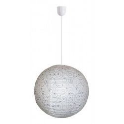 4725 - Harmony lux, mintás rizspapír lámpaernyő