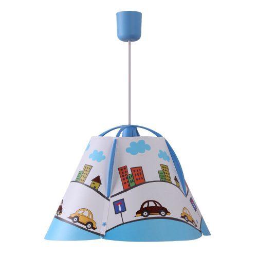 Rábalux gyermeklámpa 4768 - Sweet shape fix függeszték !!! kifutott termék, már nem rendelhető !!!