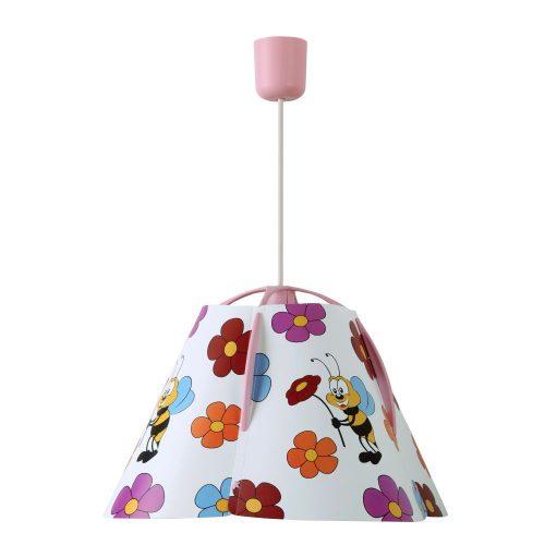 Rábalux gyermeklámpa 4769 - Sweet shape fix függeszték !!! kifutott termék, már nem rendelhető !!!