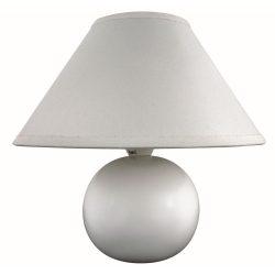 4901 - Ariel asztali lámpa Fehér
