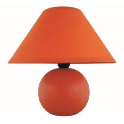 4904 - Ariel asztali lámpa Narancs