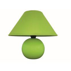 4907 - Ariel asztali lámpa Zöld