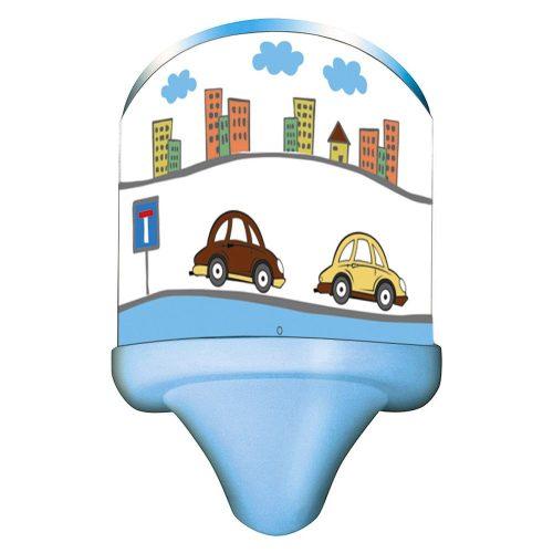 Rábalux gyermeklámpa 4958 - Sweet wall light, fali lámpa !!! kifutott termék, már nem rendelhető !!!