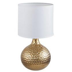 Rábalux asztali lámpa Rozin 4977