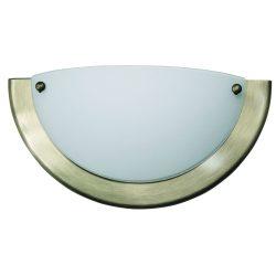 5263 - Ufo, fali lámpa, D30cm