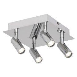 George LED-es IP44 fürdőszobai lámpa 5496