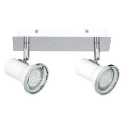 Rábalux Steve Fürdőszobai lámpa GU10 2x MAX 15W 5498