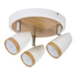 Rábalux Karen Spotlámpa LED 3x 4W 5566