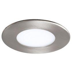 Rábalux Lois Ráépíthető és Beépíthető lámpa LED 3W 5572