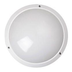 5810 - Lentil fali/mennyezeti lámpa IP54 fehér