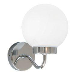 5827 - Togo, fürdőszobai lámpa, D19cm