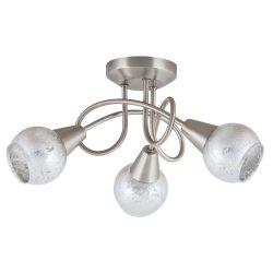 Rábalux Noelle Mennyezeti lámpa E14 3x MAX 25W 5927