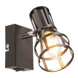 Rábalux spot lámpa Aria, indusztriális stílusú szpot  5958