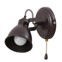 Rábalux spot lámpa Vivienne kapcsolóval 5962