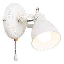 Rábalux spot lámpa Vivienne kapcsolóval 5966