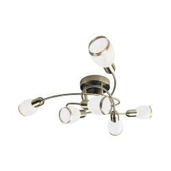 Rábalux Elite Mennyezeti lámpa E14 6x MAX 40W 5974