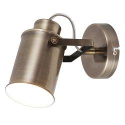 Rábalux spot lámpa Peter 5981