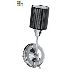 Rábalux Veda Fali lámpa E14 1x MAX 9W 6004
