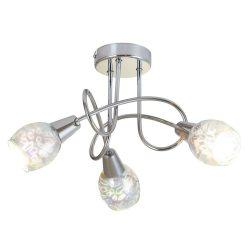 Rábalux mennyezeti lámpa Porto 6009
