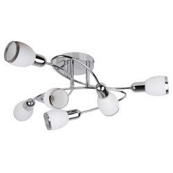 Rábalux Elite Mennyezeti lámpa E14 6x MAX 40W 6064