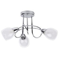 Rábalux Dave Mennyezeti lámpa E14 3x MAX 40W 6081