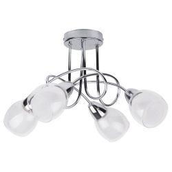 Rábalux Dave Mennyezeti lámpa E14 4x MAX 40W 6083