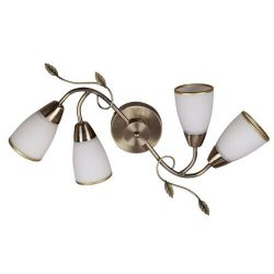 6145 - Dreambells, mennyezeti lámpa E14 4x40W