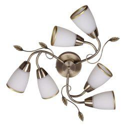 6146 - Dreambells, mennyezeti lámpa E14 6x40W