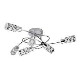 6179 - Blossom mennyezeti lámpa, 6 karos