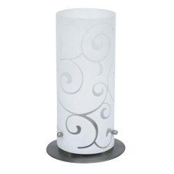 6393 - Harmony lux, asztali lámpa, M:24,5cm