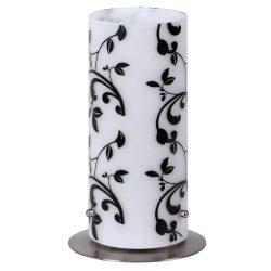 6396 - Blossom, asztali lámpa, M:24,5cm