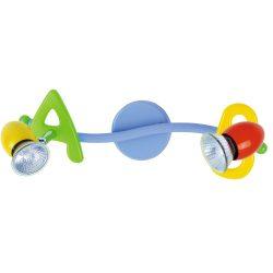 Rábalux gyermeklámpa Abc 6467
