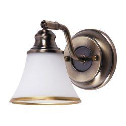 Rábalux fürdőszoba lámpa 6545 - Grando falikar