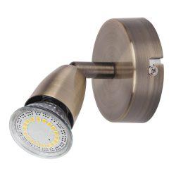 Norman LED 6625 Spot lámpa
