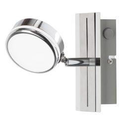 Zahra 6661 LED Spot lámpa kapcsolóval