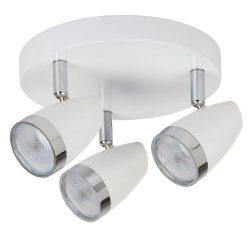 Rábalux Karen Spotlámpa LED 3x 4W 6668