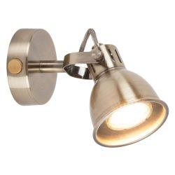 Rábalux spot lámpa Ralph kapcsolóval 6727