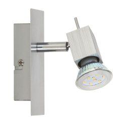 Rábalux spot lámpa Agata kapcsolóval 6757