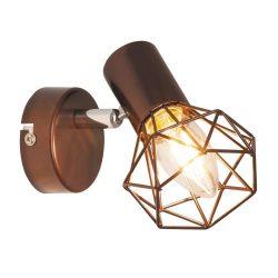 Rábalux spot lámpa Odin 6882