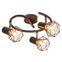 Rábalux spot lámpa Odin 6884