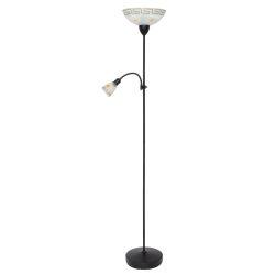 6968 - Etrusco, álló lámpa olvasókarral, H183cm