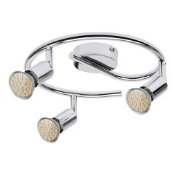 6989 - Norton LED spot, 3-as