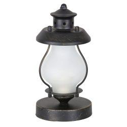 Rábalux asztali lámpa Victorio kapcsolóval 7346