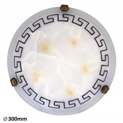 Rábalux Etrusco Mennyezeti lámpa E27 1x MAX 60W 7648