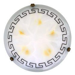 Rábalux fali lámpa 7649 - Etrusco, mennyezeti lámpa, D40cm
