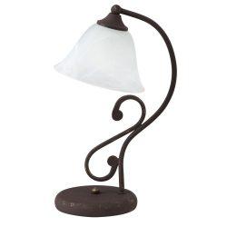 Rábalux asztali lámpa Margaret 7736 KIFUTÓ
