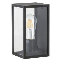 Rábalux Topeka Kültéri fali lámpa E27 1x MAX 60W 8140