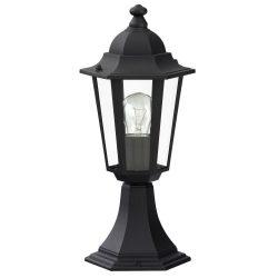 Rábalux állólámpa 8206 - Velence, kültéri talpas, H40cm