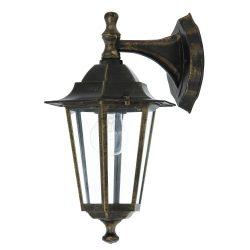 Rábalux Velence Kültéri fali lámpa E27 1x MAX 60W 8232