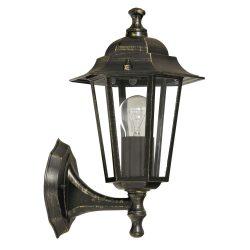 Rábalux Velence Kültéri fali lámpa E27 1x MAX 60W 8234